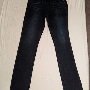 Gap boot cut jeans size 12/31T